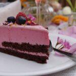 Torte Sahnetorte Fruchttorte