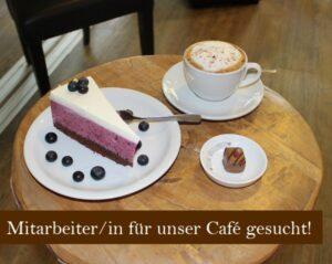 Café Suche nach MA
